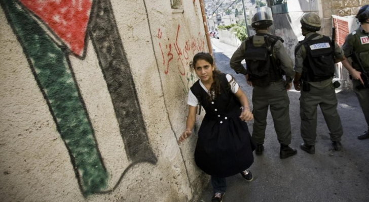 لن يتلقوا التعليم وفق هويتهم وروايتهم الفلسطينية