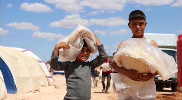 فقر الدم بين الأطفال في الأردن 32%