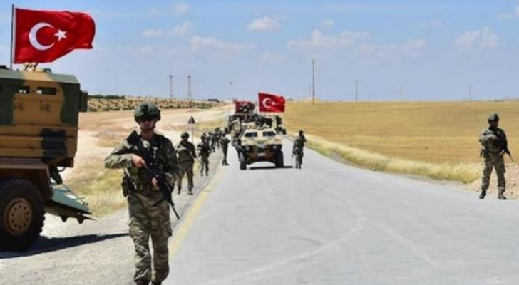 عناصر من الجيش التركي - ارشيفية