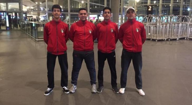 منتخبنا الوطني للمبارزة يسافر إلى بانكوك للمشاركة في بطولة آسيا