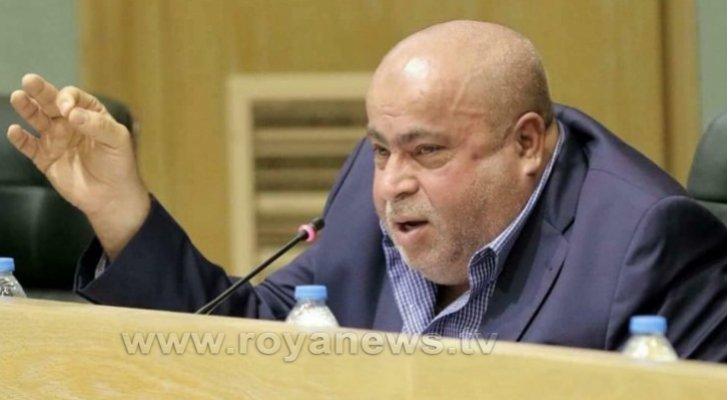 عطية يقدم للحكومة 10 مقترحات لتحسين الوضع المعيشي للأردنيين