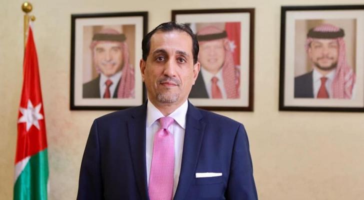 الناطق باسم الخارجية الأردنية يعلق على تغريدة لشقيقه
