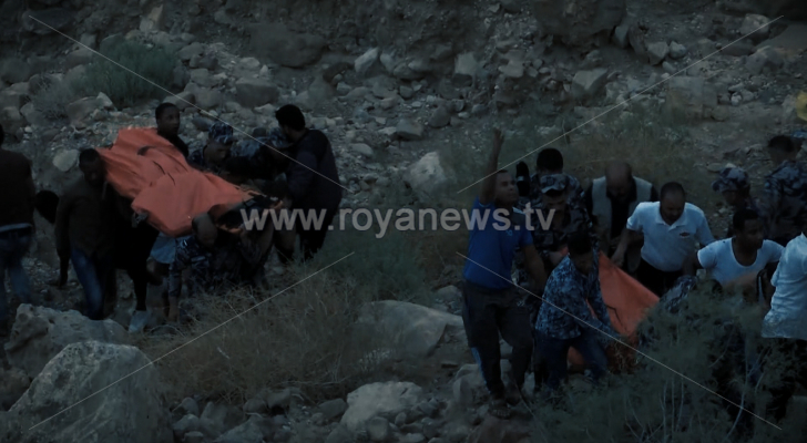 أهالي ضحايا فاجعة البحر الميت: عام على جرح مازال ينزف