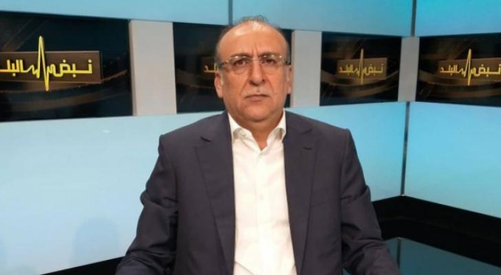 ارادة ملكية بتكليف الوزير مبارك ابو يامين بحقيبتي التربية والتعليم والتعليم العالي
