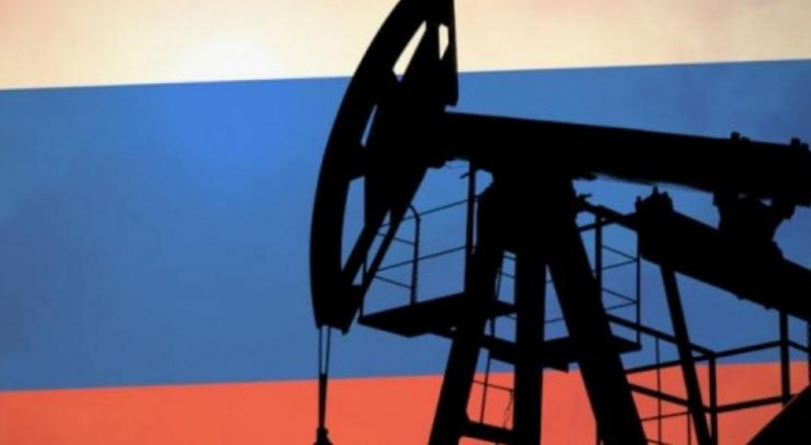 تراجع إنتاج روسيا للنفط