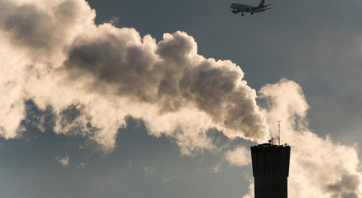 واشنطن تعلن عن بدء الانسحاب الرسمي للولايات المتحدة من اتفاق باريس حول المناخ