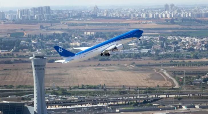 الطائرة الجديدة التي أعلنت عنها حكومة الاحتلال