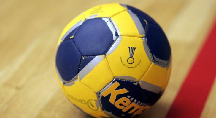 كرة اليد - الصورة أرشيفية