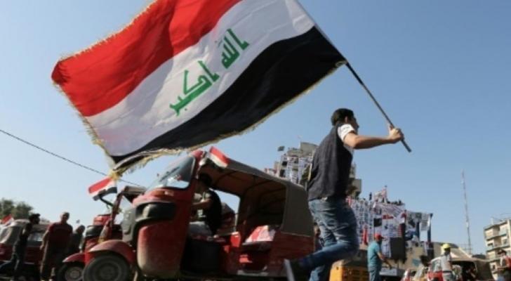 ارتفاع حصيلة القتلى في العراق والسلطات تقطع الإنترنت مجددا