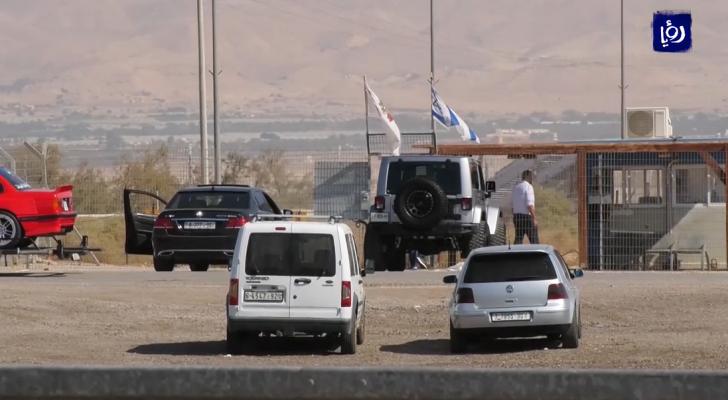 الاحتلال يصادر أراضي الفلسطينيين ومواردهم في أريحا