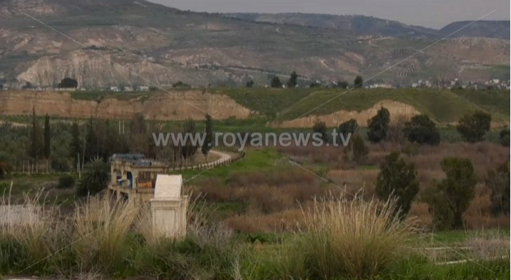"""وسائل إعلام عبرية: الأردن يبلغ تل أبيب وقف الجولات السياحية  في """"الباقورة والغمر"""" الأحد"""