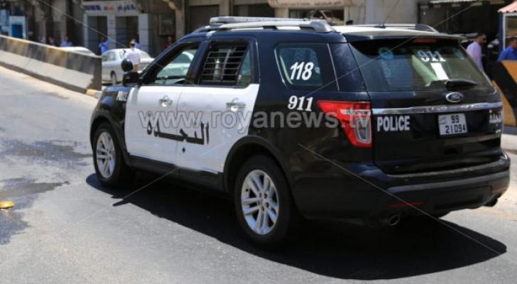 إصابة 7 أشخاص بمشاجرة عائلية في الكرك