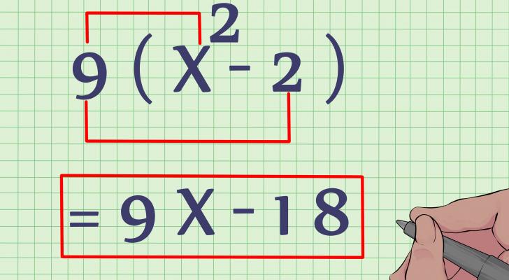 مسألة رياضيات