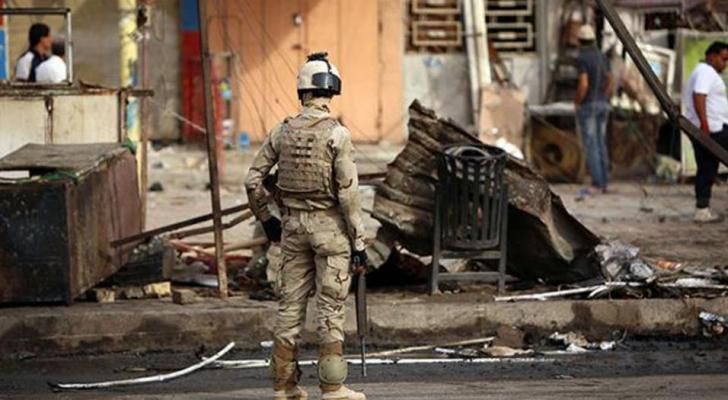 روما تعلن اصابة 5 جنود ايطاليين في هجوم بالعراق