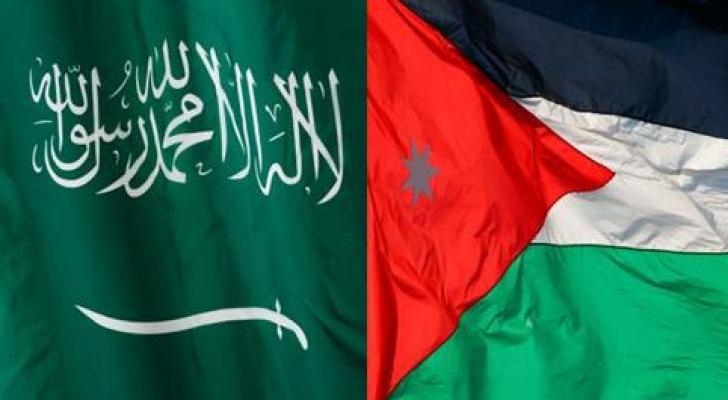 المنصّة السعودية اللوجستية تُعزز العلاقات الاقتصادية بين المملكة والأردن