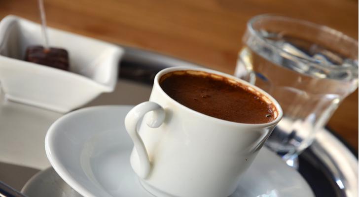 فنجتن قهوة