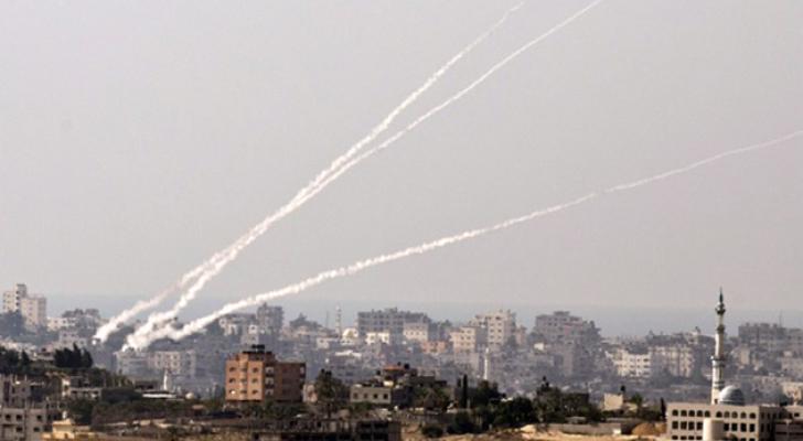 سرايا القدس: استهداف مدينة تل أبيب برشقة صاروخية وصفارات الإنذار تدوي في كيان الاحتلال