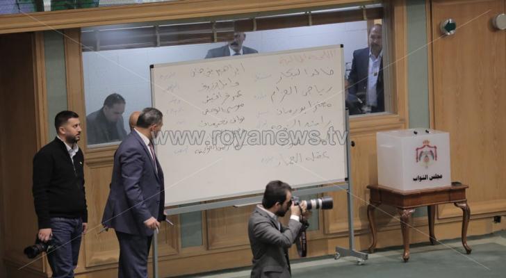 مجلس النواب يشكل لجنته المالية بالتوافق