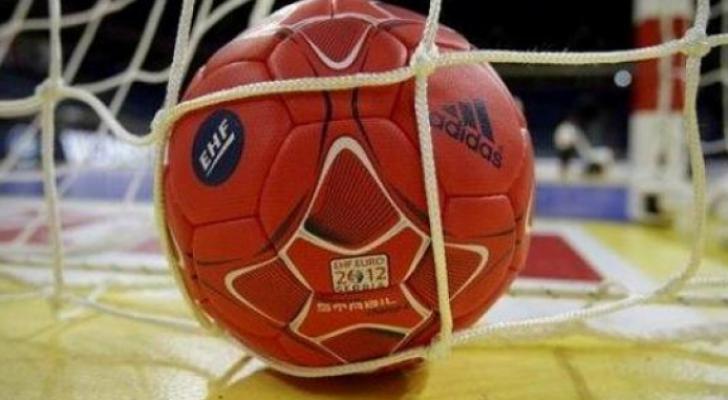 كرة يد - أرشيفية