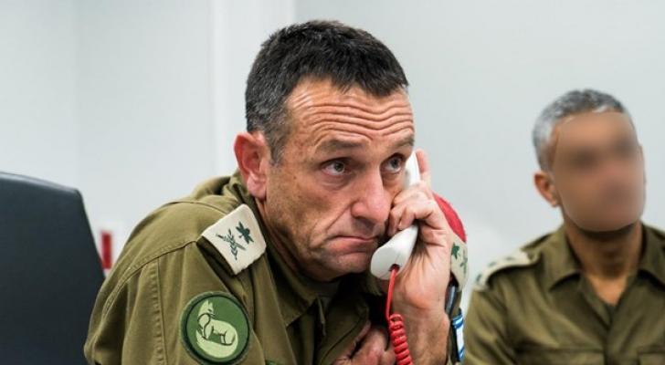 الناطق بلسان جيش الاحتلال هيدي سيلبرمان