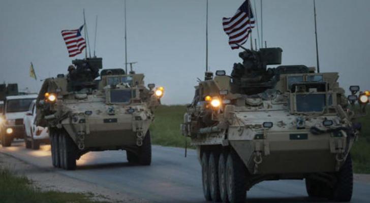 وزير الدفاع الأمريكي يؤكد أن واشنطن ستبقي 600 جندي في سوريا