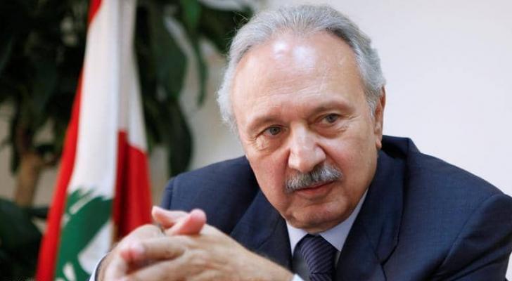 الصفدي شغل مناصب عدة في حكومات لبنان السابقة