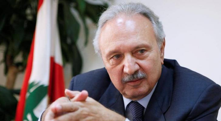 الصفدي شغل مناصب وزارية في حكومات لبنان السابقة
