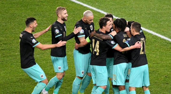 تصفيات كأس أوروبا 2020: النمسا إلى النهائيات