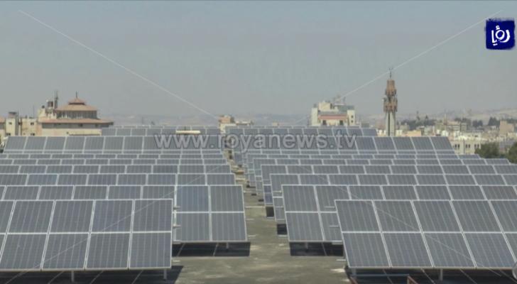 """""""الطاقة"""" للأردنيين: تقدموا بطلب لتركيب سخانات وأنظمة شمسية مدعومة"""