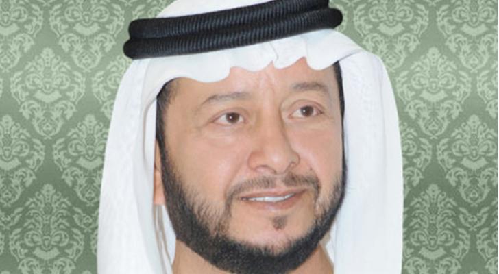 الشيخ سلطان بن زايد آل نهيان