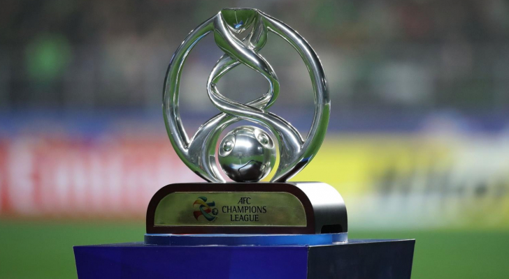 كأس دوري ابطال اسيا