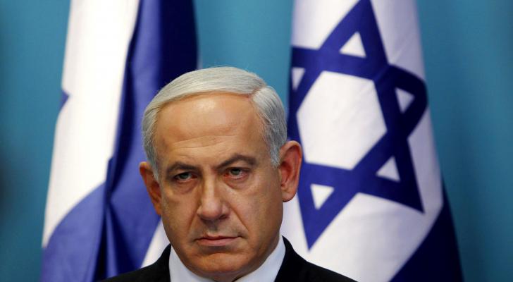 توقعات باستمرار بقاء رئيس وزراء الاحتلال نتنياهو في منصبه