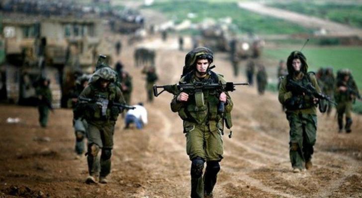 جيش الاحتلال - ارشيفية