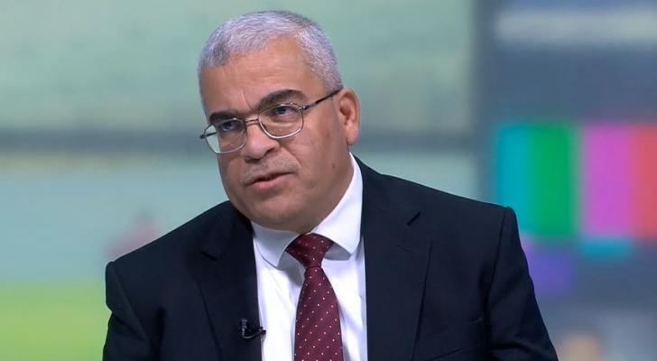 مدير عادم دائرة الموازنة السابق الدكتور محمد الهزايمة