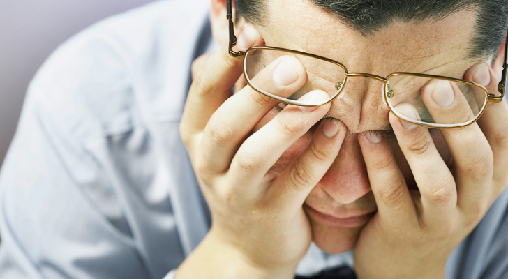 هذا ما يفعله التوتر النفسي بصحتك