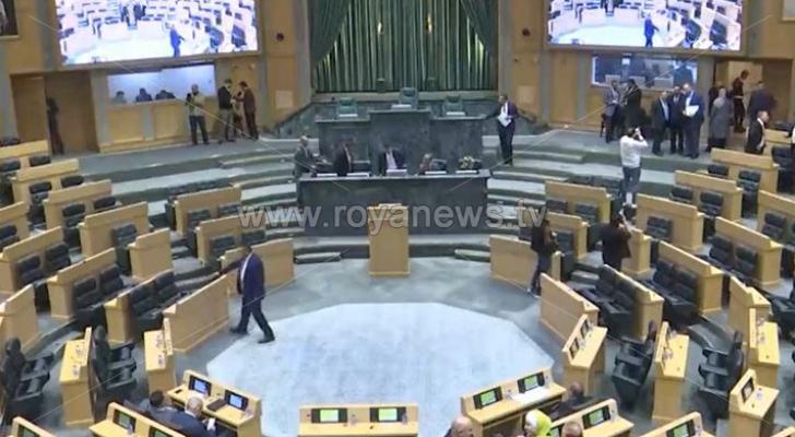 النواب يعقدون جلسة تشريعية تتضمن عدة مشاريع قوانين