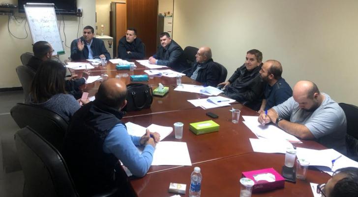 جمعية خبراء ضريبة الدخل تعقد دورة تدريبية لنشر الوعي والثقافة الضريبة