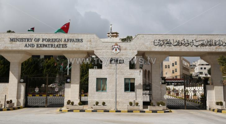 الخارجية تتابع جريمة قتل مواطن أردني في الولايات المتحدة