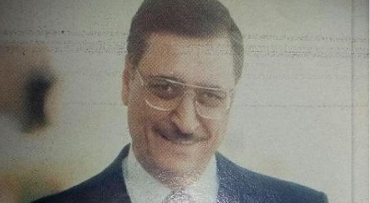 المرحوم مصطفى القيسي