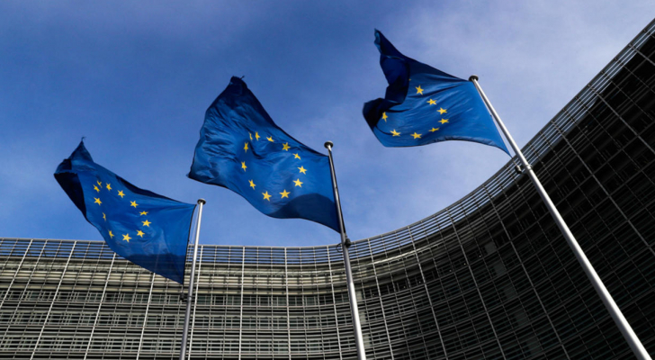 الاتحاد الاوربي سيرد بصوت واحد على واشنطن