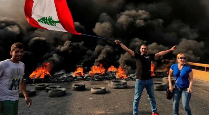 الرئاسة اللبنانية تعلن بدء مشاورات تشكيل حكومة جديدة الاثنين