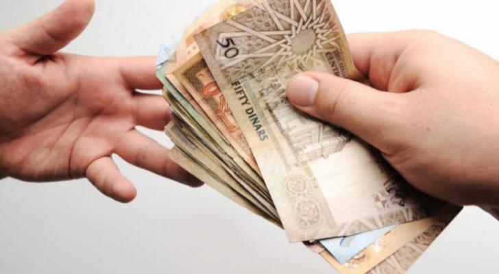 الضمان تصرف 39 مليون دينار لـ  40 ألف شخص من أرصدتهم الادخارية