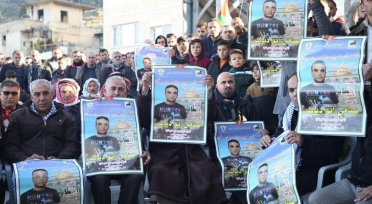 لا زال هناك جثامين اربعة معتقلين فلسطينيين محتجزة لدى الاحتلال