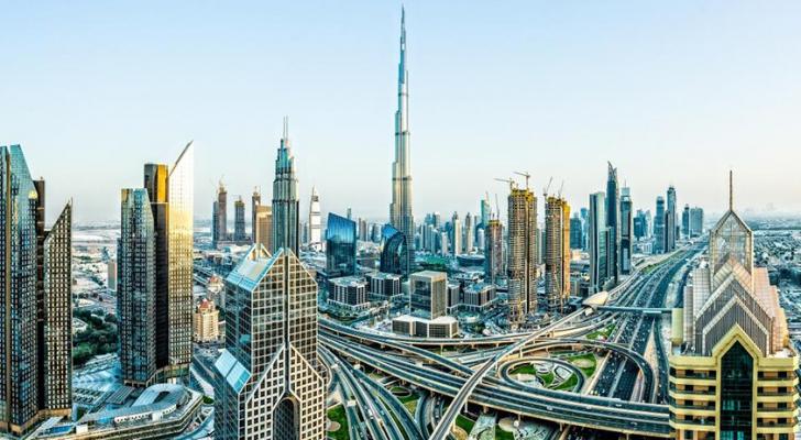 مدينة دبي