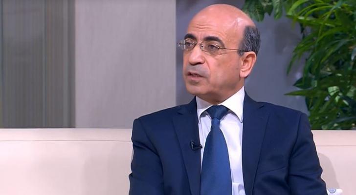رئيس بيت العمال الأردني حمادة أبو نجمة