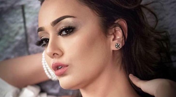 الممثلة المصرية رندا البحيري