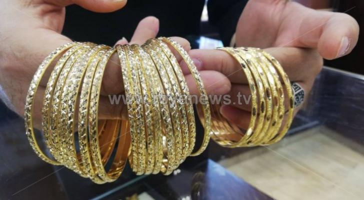 تحذيرات من نقابة المجوهرات للمواطنين من عروض الذهب