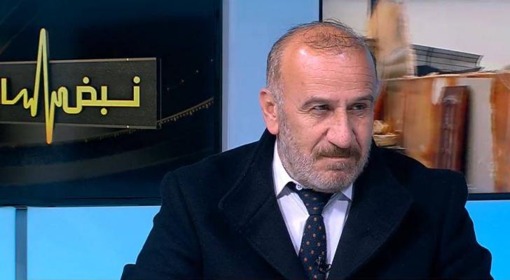 أسامة حيمور رئيس بلدية رصيفة
