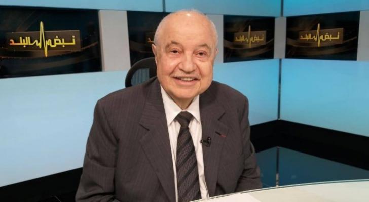 مؤسس ورئيس مجموعة طلال أبو غزالة الدولية طلال أبو غزالة