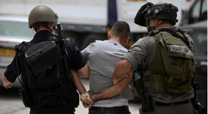 اعتقالات - ارشيفية